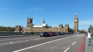 Londres Westminster