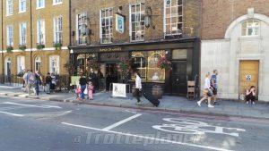 Londres Pub