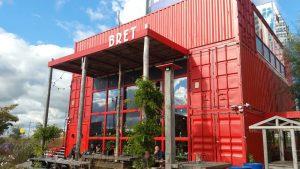 Bret restaurant amsterdam