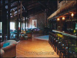 Hotel savane Kenya