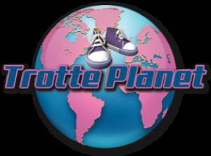 Trotteplanet logo