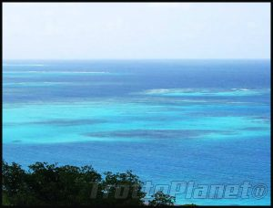 Tobago Cays iles Grenadines