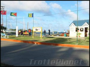 Union iles Grenadines
