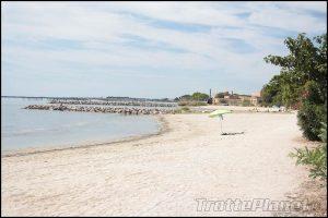 Bouzigues plages