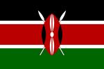drapeau-kenya